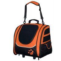 I-GO2 Traveler Roller-Backpack - shown in Copper