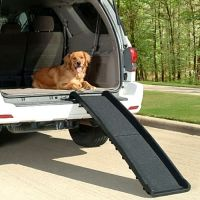Ultralite Bi-Fold Pet Ramp