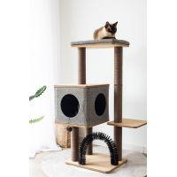 Elevate 3-Level Cat Tree