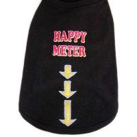 Happy Meter Tank Shirt