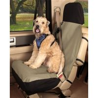 Waterproof Bucket Pet Seat Cover - with passenger