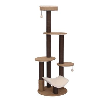 The Clement 5-level Cat Tree