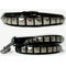 Rockstar Collection Collar and Leash